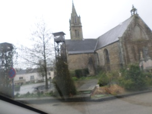 St Jean Brévelay