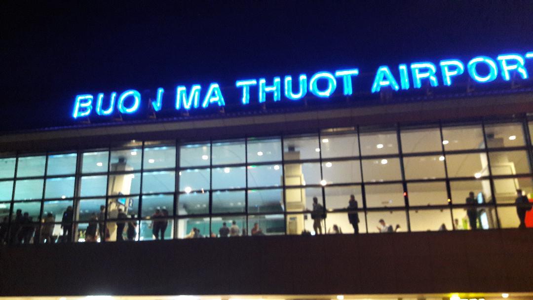 buon Ma Thuot