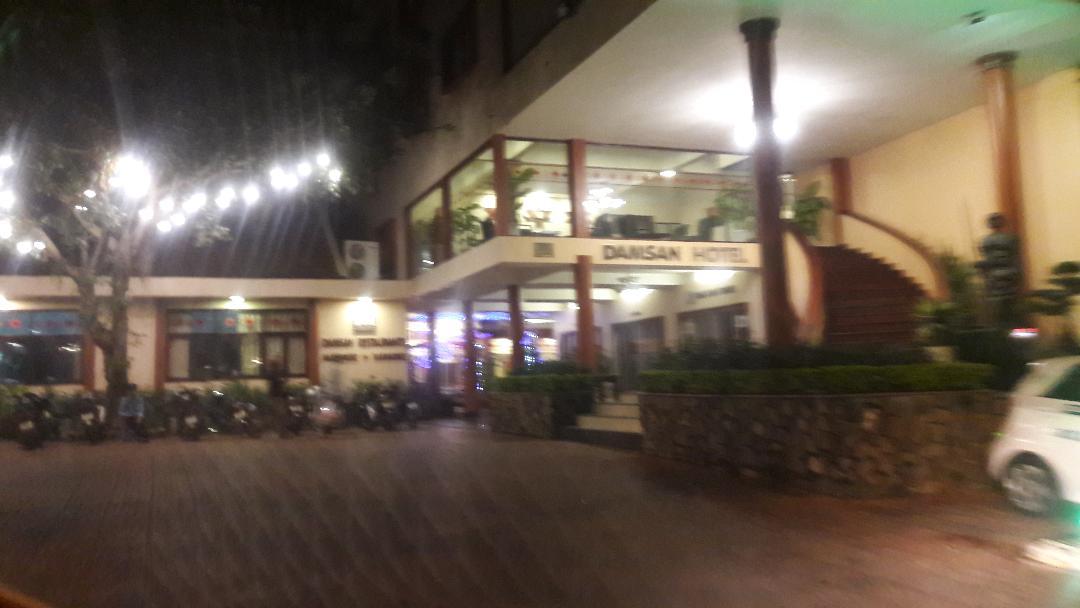 buon ma thuot damsan hotel ent dec18