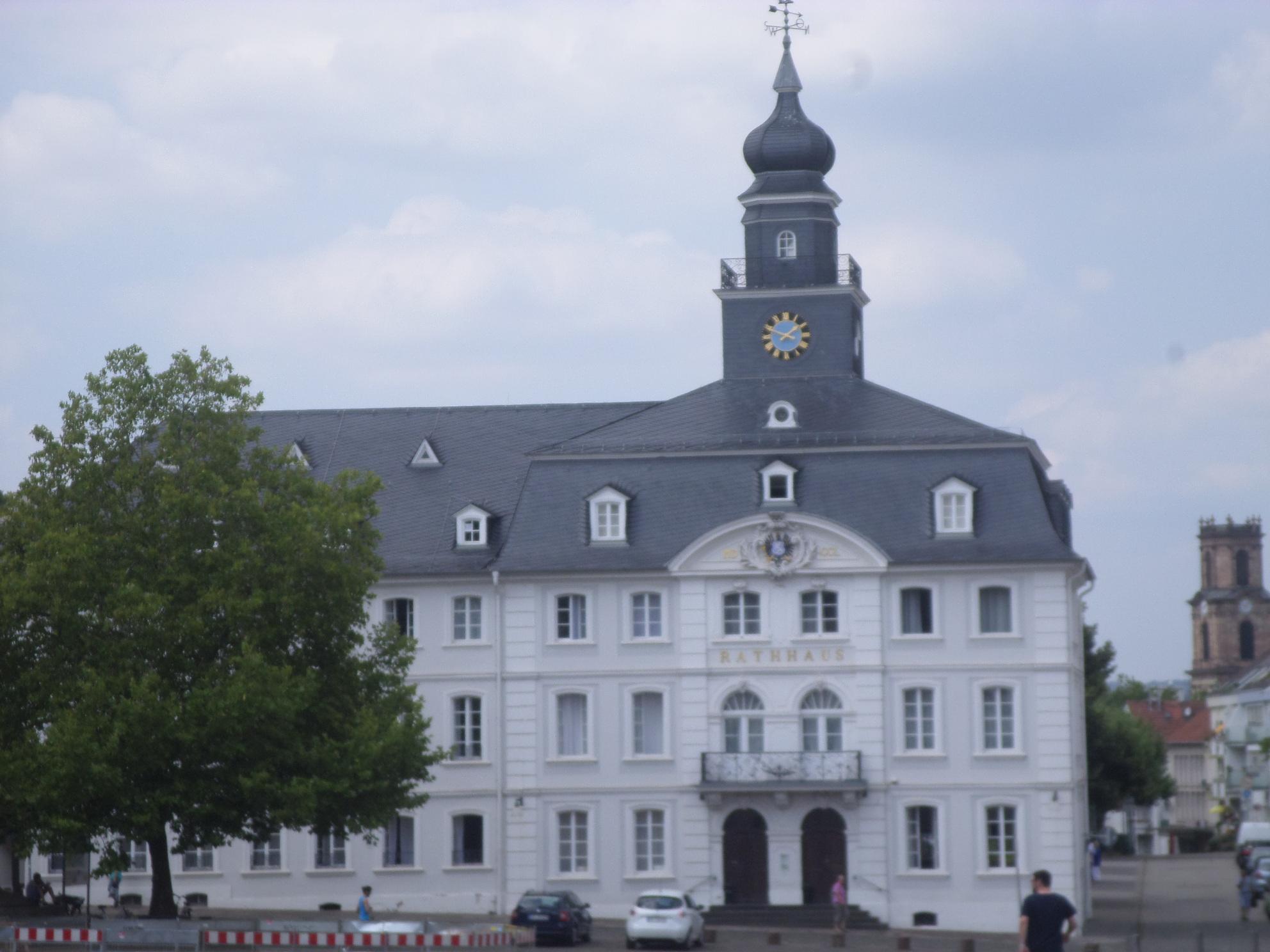 Saarbrucken