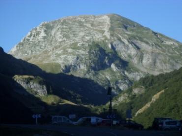 Col du Portalet