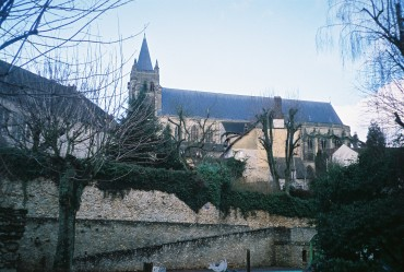 Montfort L'Amaury