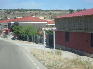 Las Majadas
