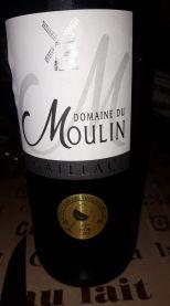 Domaine Du Moulin 2016