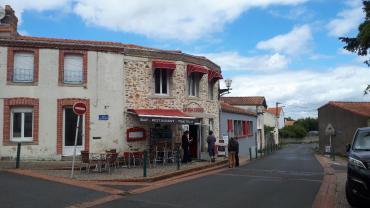 Chateau Thebaud