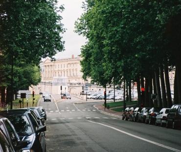 versailles avenue de sceaux 2007