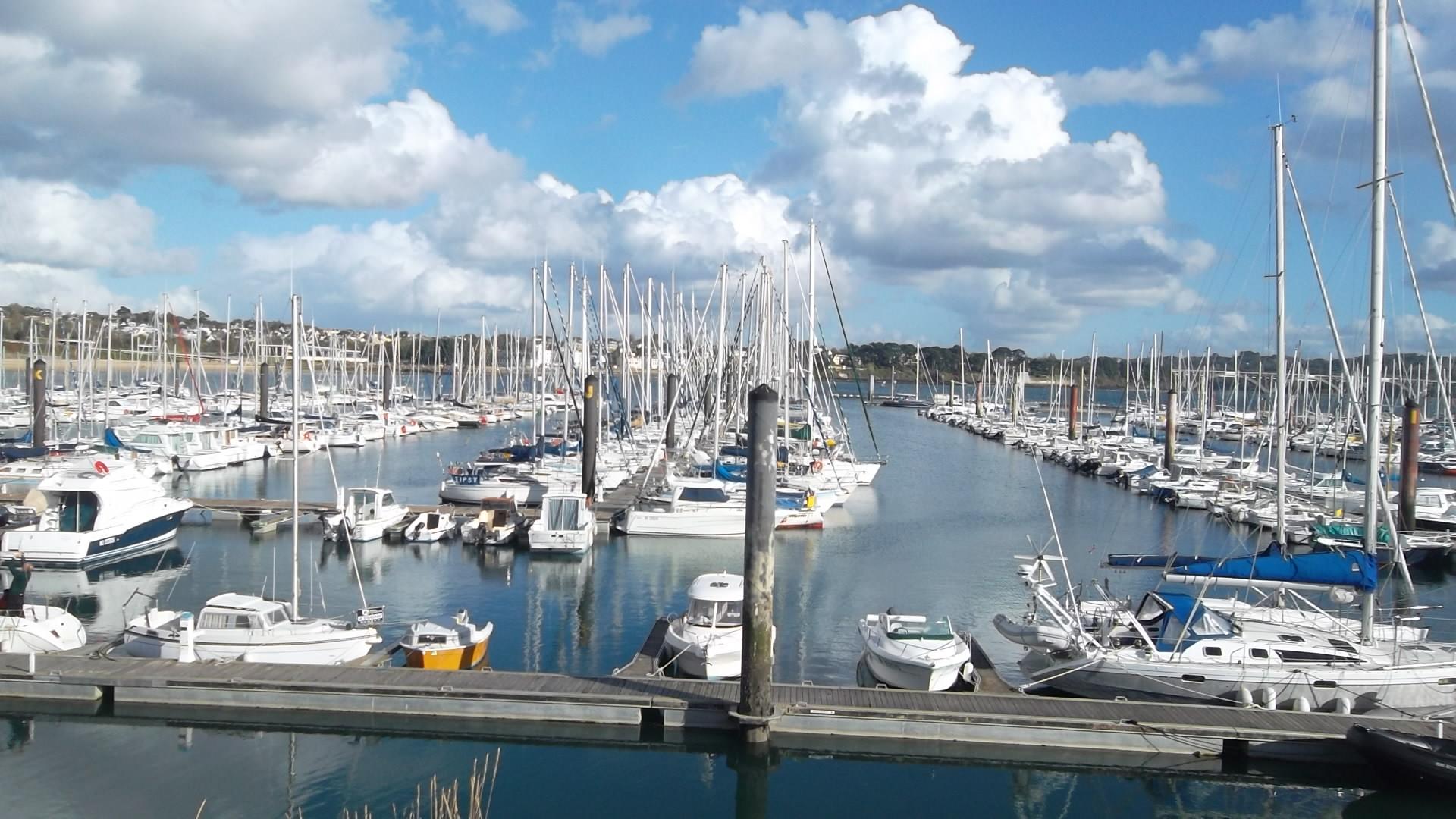 Brest port de moulin blanc nov12