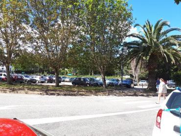 perros guirec parking rue de rohellou fr bw hotel jul20