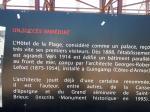 Perros Guirec plage trestraou grand hotel hist panel 4jul20