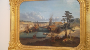 quimper musee beaux arts port of Brest feb13