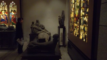 quimper musee dept breton tombs feb13