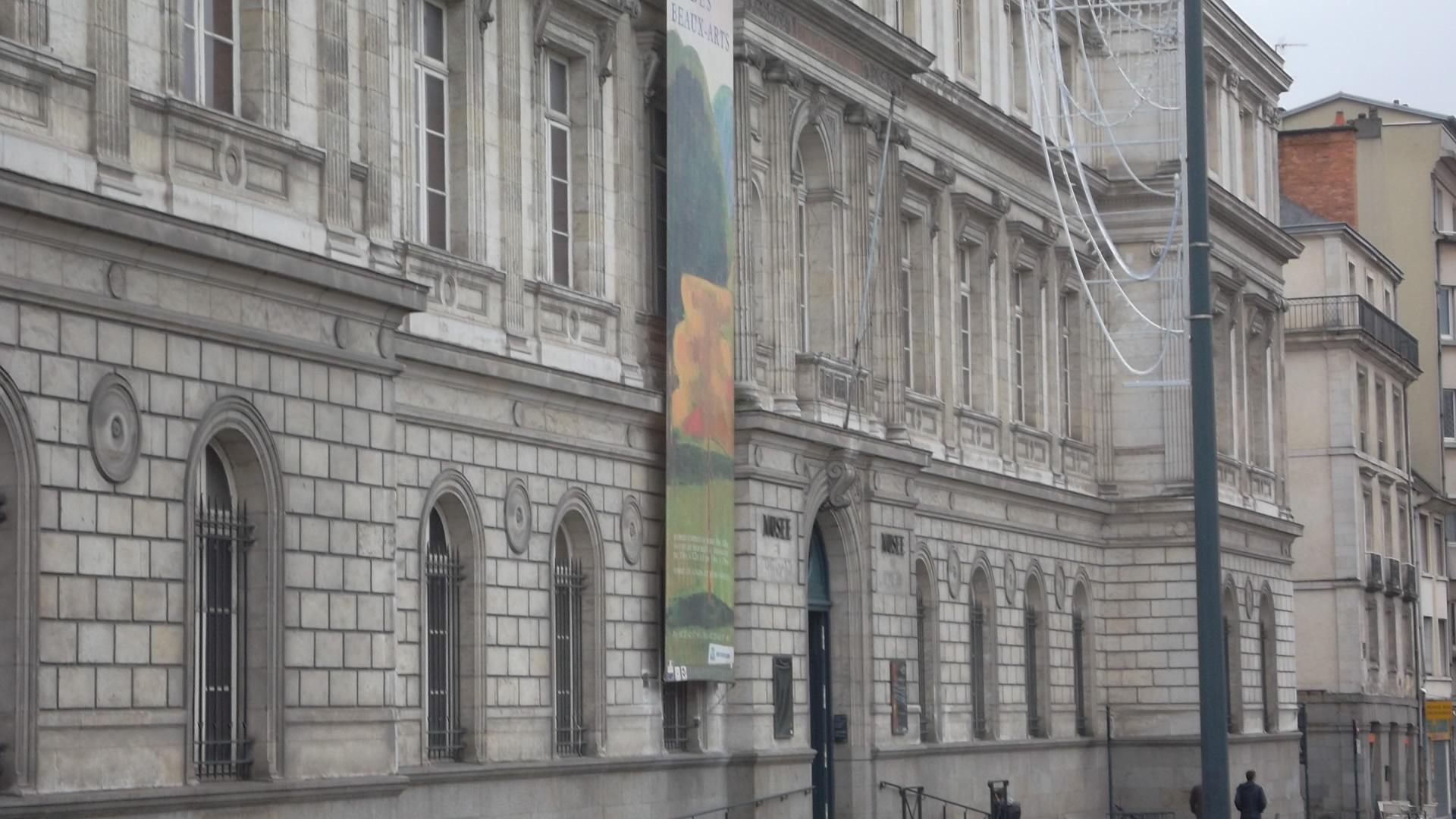 Rennes mus beaux arts oct12