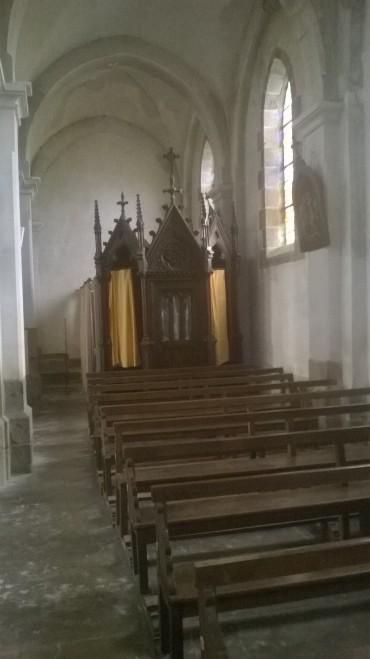 belz ch saint saturnin prayer chapel jul15