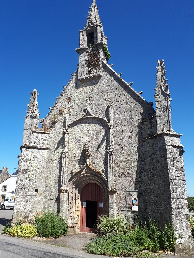 plumergat chapelle de la trinité front aug20