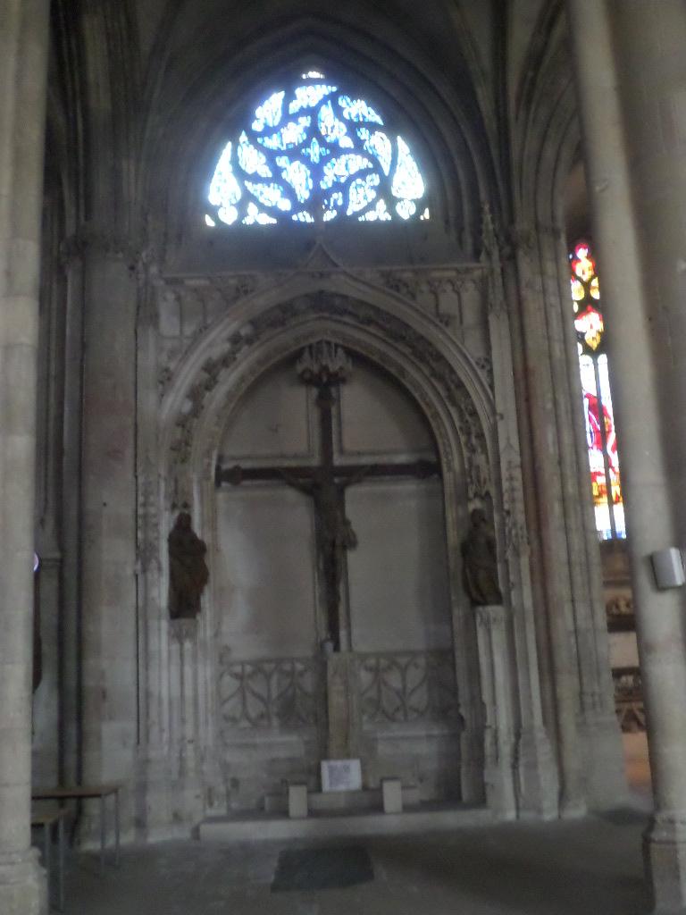 Saint Lô