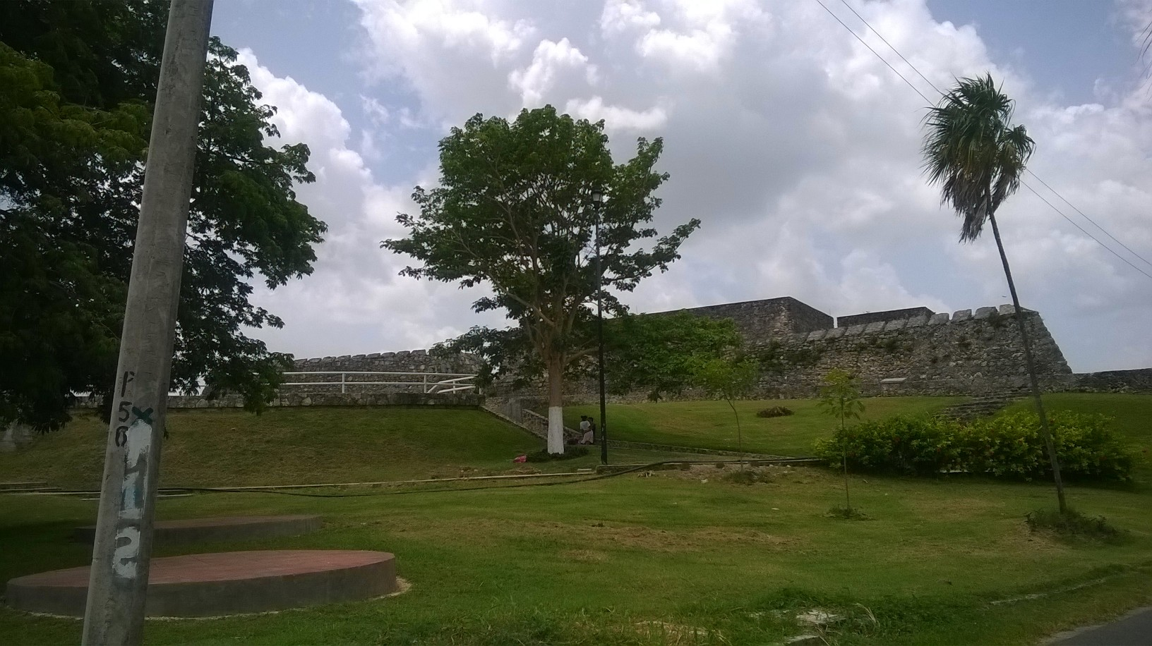 bacalar-fortress-san-felipe-fr-lake-jul14