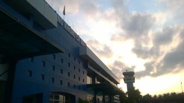 ca mau airport outside mar16