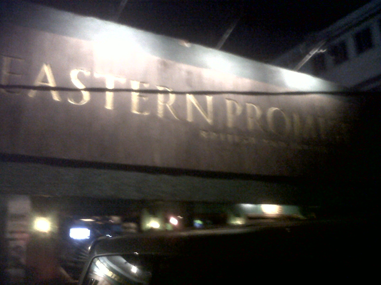 jakarta eastern promise club outside oct13