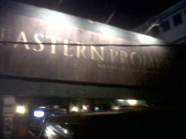 jakarta eastern promise club outside oct13