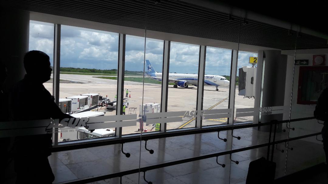 merida-depart-airport-b2-sep18