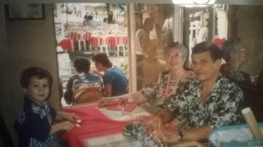 paris chez eugene fam 1995