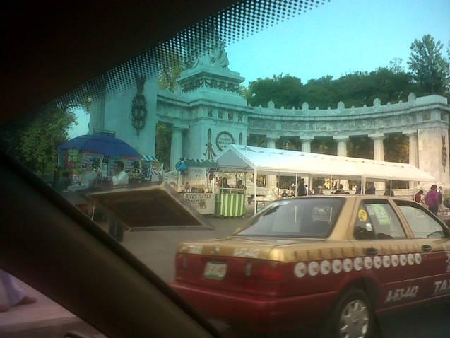 Mex memorial Ninos passing dic11