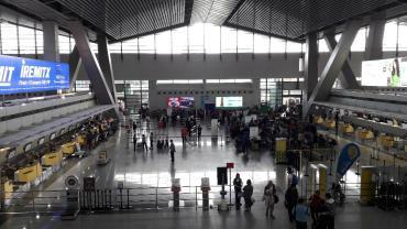 Manila airport gates check in nov18