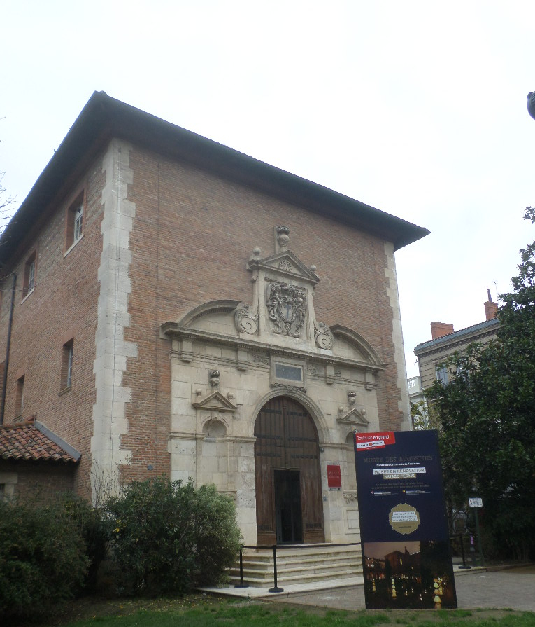 toulouse-mus-st-augustins-front-jan20
