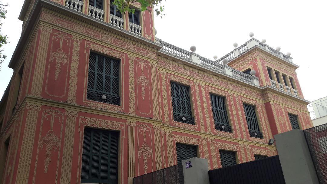 barcelona-architecture-carrer-lleida-school-bdlg-oct18