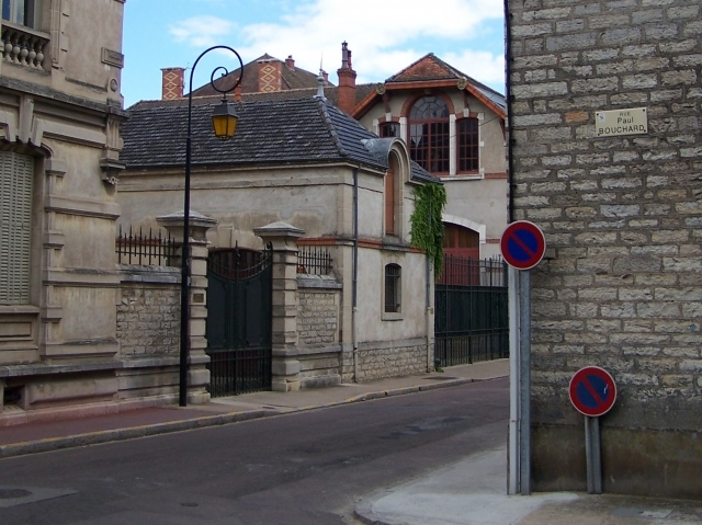 beaune rue paul bouchard jun09