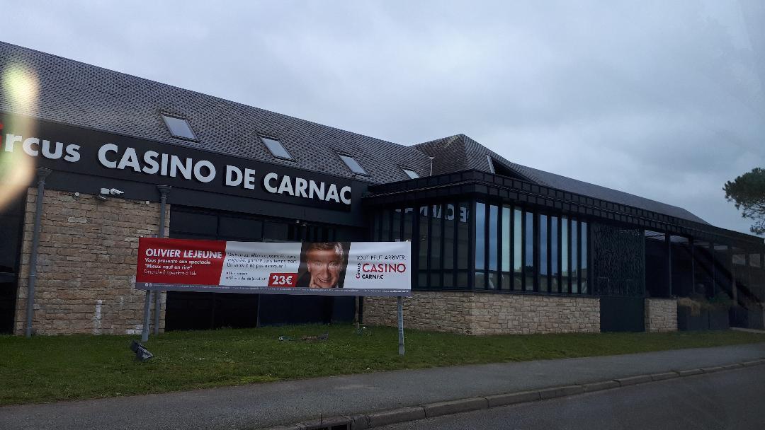 carnac circus casino jan21