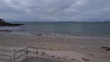 carnac plage st colomban to sea jan21