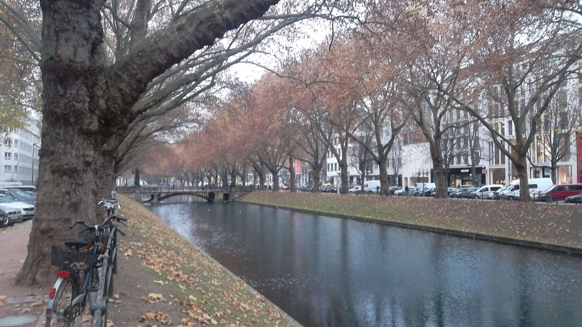 dusseldorf-canal-on-konigsaller-nov11