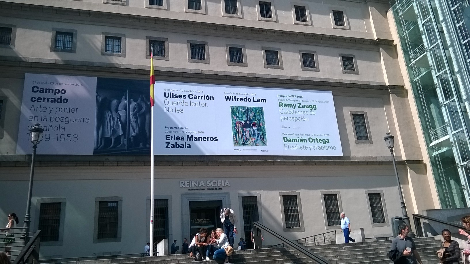 mad-reina-sofia-mus-front-entrance-may16