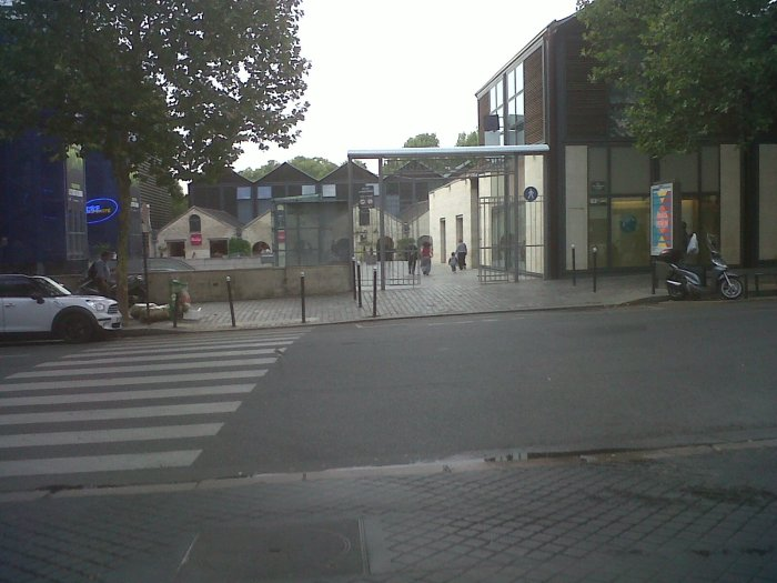 paris bercy village passage de lyonne sep12
