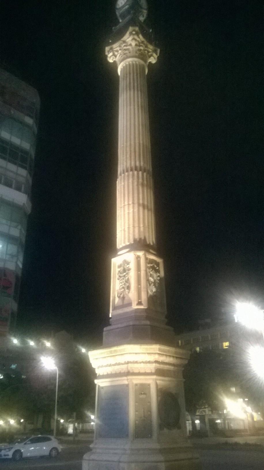 coruna-obelisco-de-los-cantones-calle-del-canton-grande-mar17