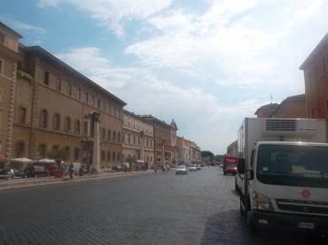 roma-via-della-conciliazione-aug13