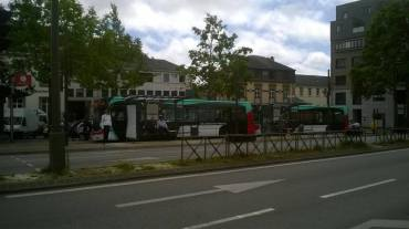 vannes pl de la Republique bus terminal jun17