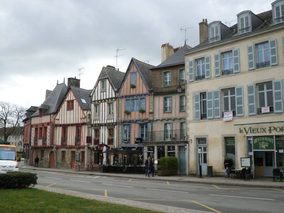 vannes rue du port 14C houses feb15