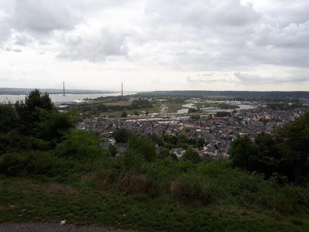 hon-mont-joli-to-city-and-pont-de-normandie-aug18