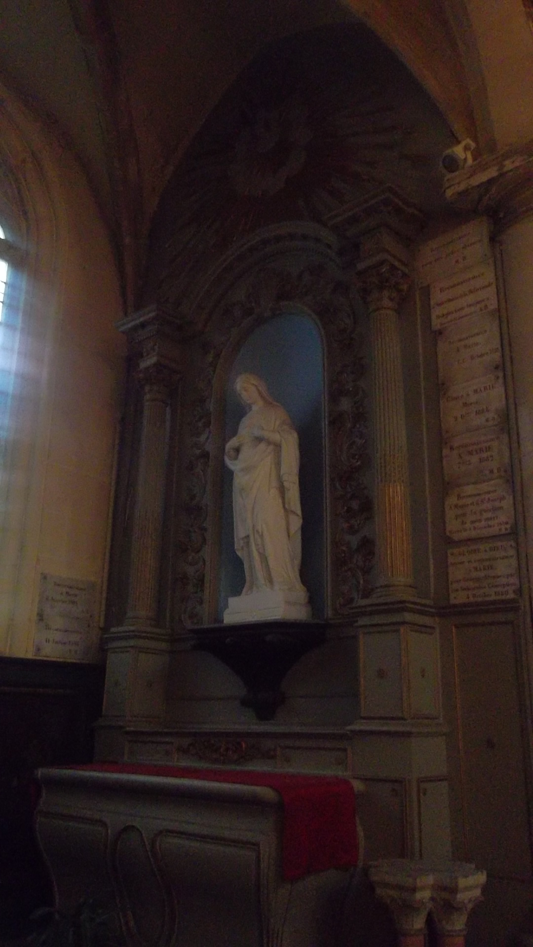 le havre ch st francois chapel vierge mary my13