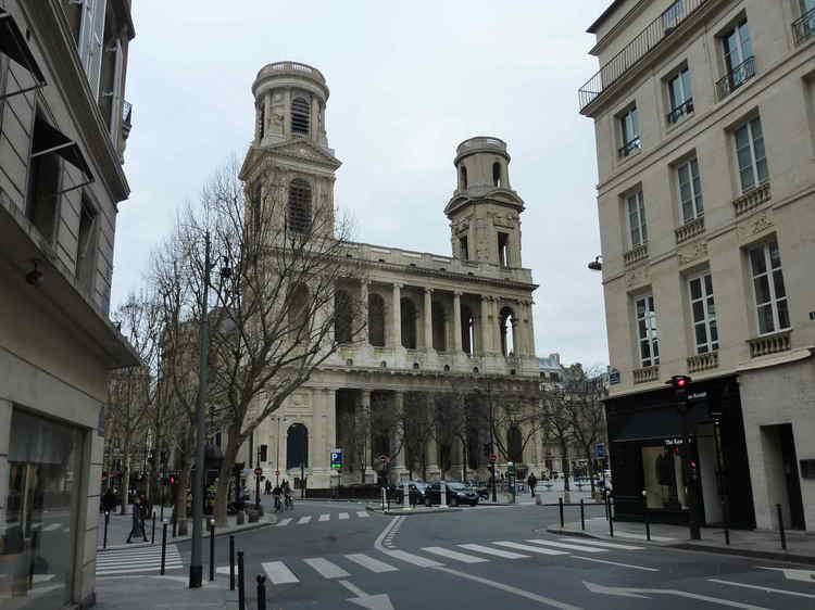paris-eglise-saint-sulpice