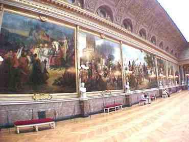 Versailles-galerie-des-batailles-Chateau-de-Versailles