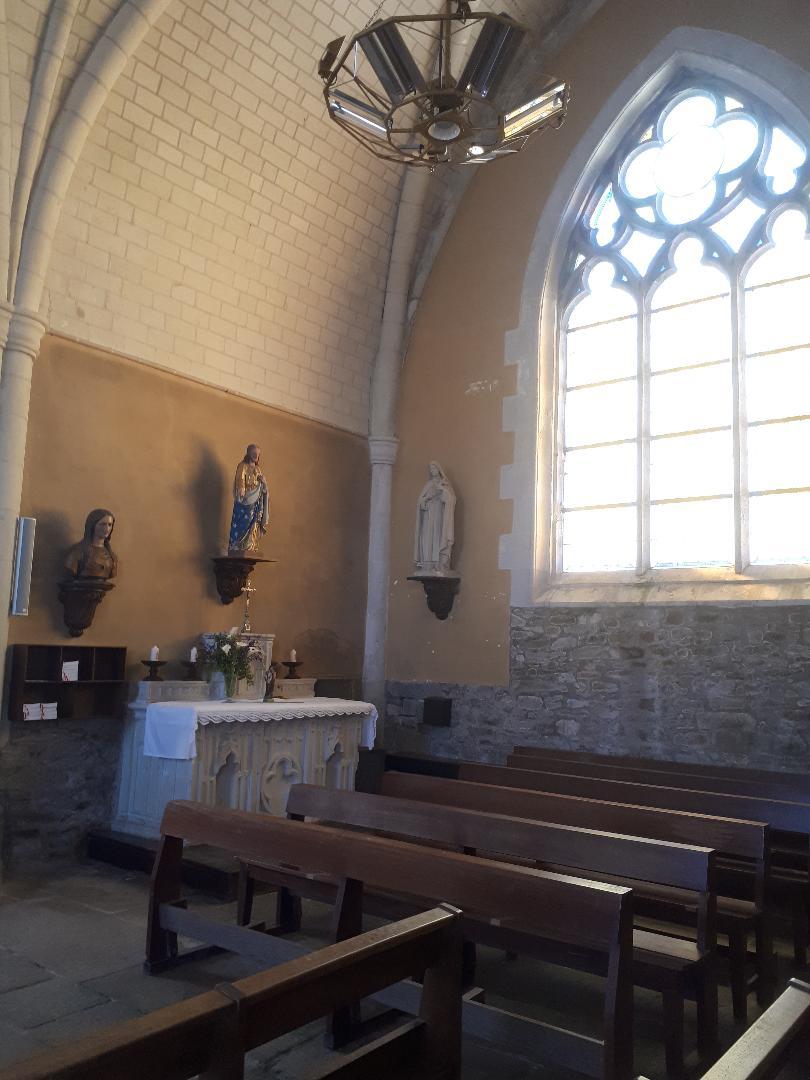 landaul ch Saint-Théleau chapel left apr21