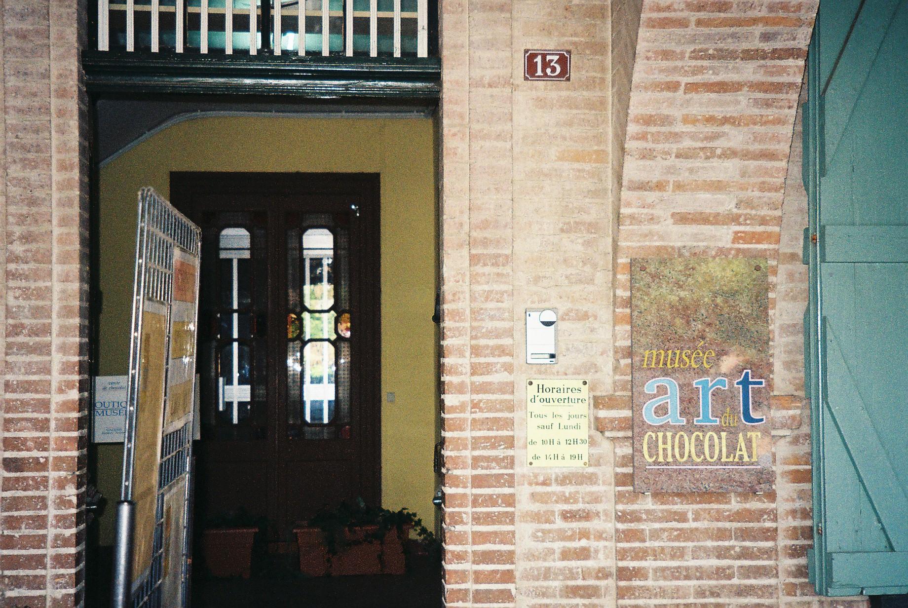 lisle-sur-tarn-musee-art-du-chocolat