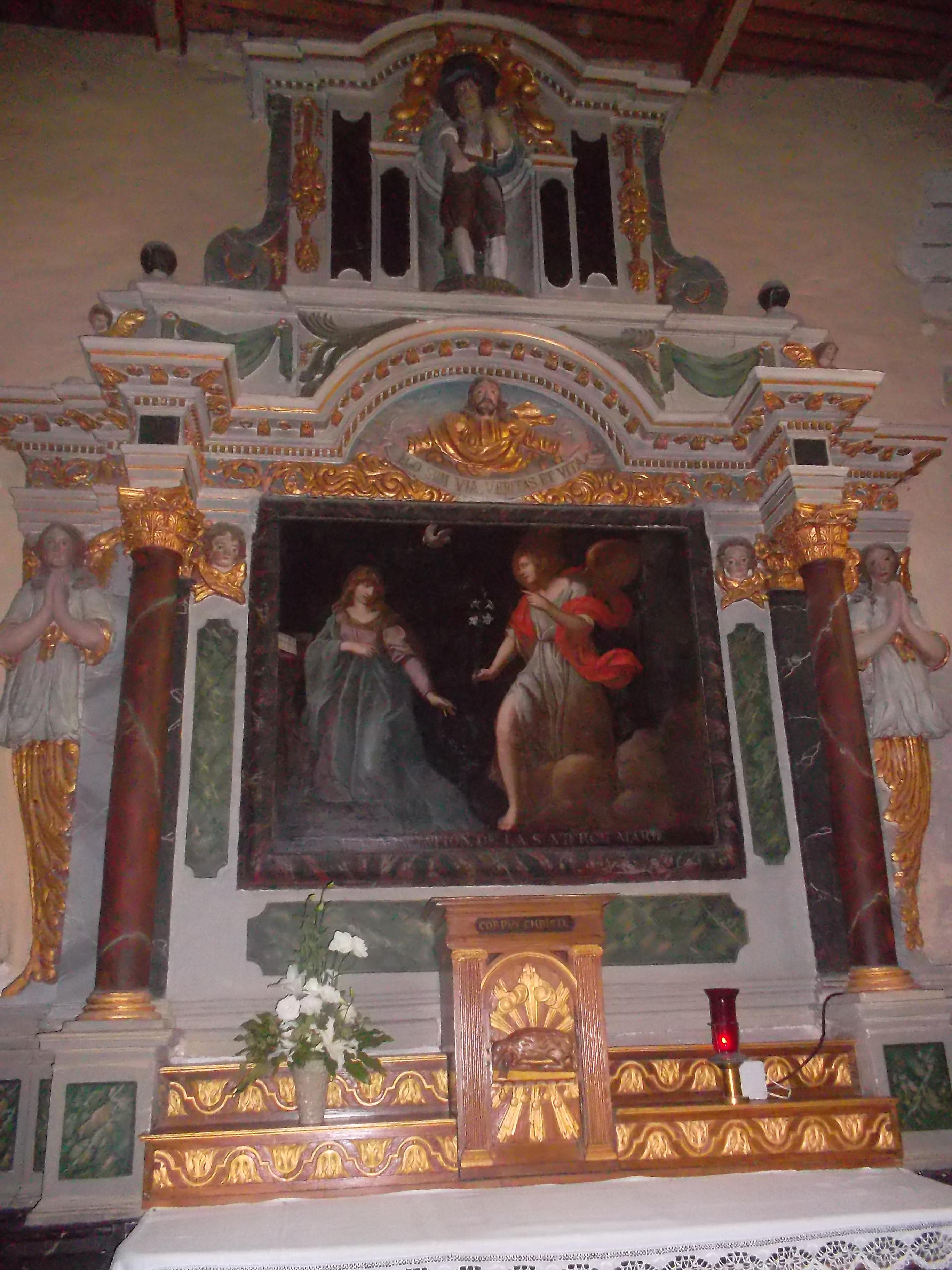locmariaquer-ch-nd-de-kerdro-chapel-assump-de-la-vierge-sep12