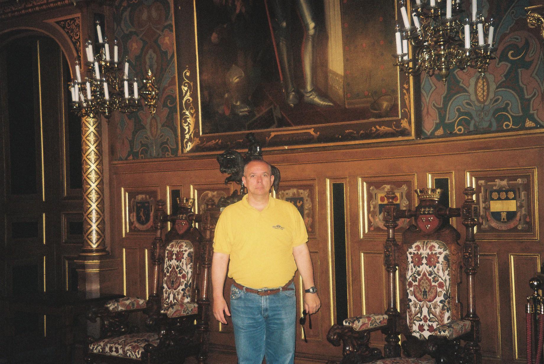 Orleans hotel Groslot Pedro aug07