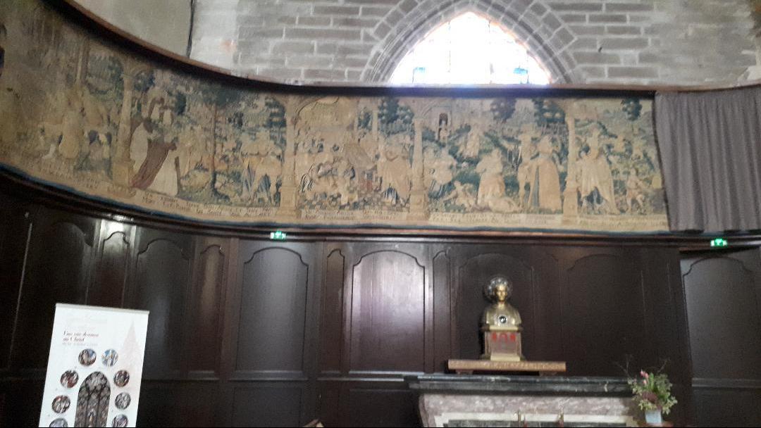 vannes-cat-st-pierre-memorial-to-st-vincent-ferrier-anniv-mar19
