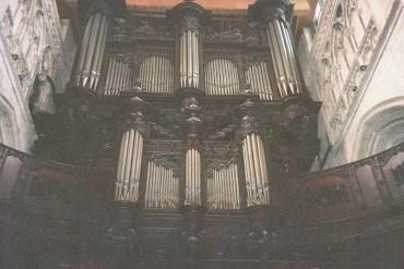 dieppe ch st jacques organ sep07