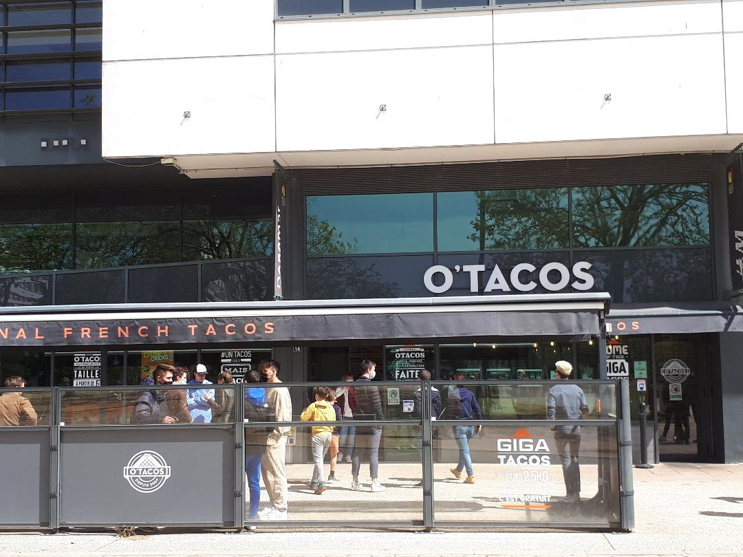 lorient o tacos resto 2 ,5 kg giant nayel rue paul bert may21